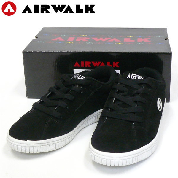 78585f31fe61 Air walk AIRWALK new work ONE Blackall DOS cool skating shoes SK8 スケシュー
