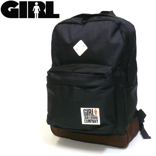fatmoes   Rakuten Global Market: GIRL girl nylon rucksack ...