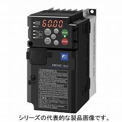 在庫品 富士電機 FRN15E2S-2J FRENIC-Ace(フレニック・エース)シリーズ インバータ 3相200V 15kW