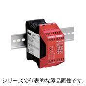 在庫品 IDEC HR1S-DMB1132P HR1S‐DMB形非接触安全スイッチ用安全リレーモジュール 入力2点 端子部着脱
