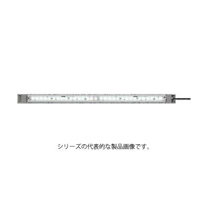在庫品 IDEC LF1B-ND3P-2THWW2-3M LF1B-N形LED照明ユニット 定格電圧DC24V (長さ580mm 幅27.5mm、高さ16mm)クリアカバー 昼光色 ケーブル長3m 保護構造IP65