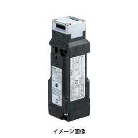 IDEC HS5L-VF7Y4M-G HS5L形ソレノイド付安全スイッチ(4接点タイプ) IP67 表示灯有(緑)  コンジット口:M20