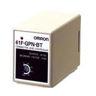 在庫品 11ピンタイプ オムロン 61F-GPN-BT DC24V DC電源 フロートなしスイッチ関連 DC電源 オムロン 導電式レベルスイッチ トランジスタ出力(NPN出力) 11ピンタイプ, グランドセール:921a3bbd --- bulkcollection.top