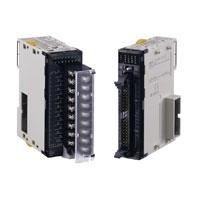 オムロン CJ1W-ID262 小型PLC SYSMACシリーズ DC入力ユニット DC24V 入力64点 MILコネクタタイプ