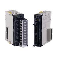オムロン CJ1W-OD261 小型PLC SYSMACシリーズ トランジスタ出力ユニット DC12-24V 出力64点 シンク 富士通コネクタ