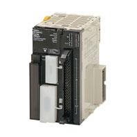 オムロン CJ1M-CPU23 小型PLC SYSMACシリーズ CPUユニット I/O点数640点 20Kステップ パルス入出力機能付