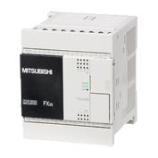 三菱電機 FX3S-20MR/ES MELSEC-F FX3Sシリーズ シーケンサ 基本ユニット 電源電圧DC24V 入力電圧DC24V 入力12点 出力8点 トランジスタ シンク