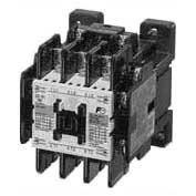 在庫品 富士電機 SC-N8 コイル100V マグネットスイッチ (電磁接触器)