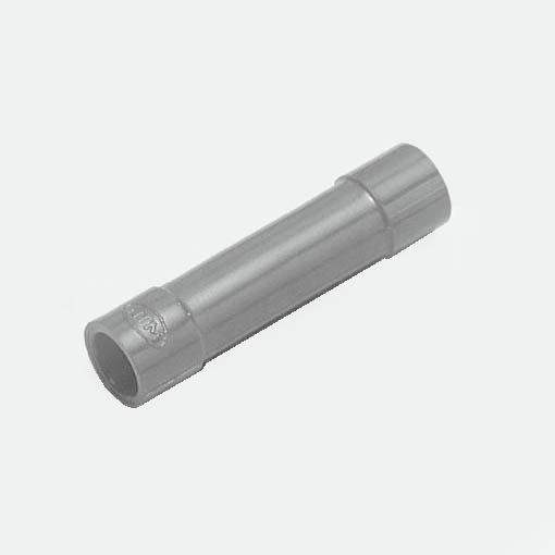 大幅値下げランキング ニチフ TMN B-1.25-CLR 透明 絶縁被服付圧着スリーブ 初売り 100PCS B形 銅線用