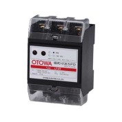 音羽電機工業 LT-2T2H サージ防護デバイス(協約寸法SPD)使用電圧130V/250VAC 放電電流20kA