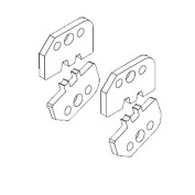 在庫品 TE Connectivety (AMP)工具 90683-2 PROCRIMPER DIE ASSY DYNAMIC