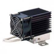 日東工業 PH-200F-2 盤用ヒータ(パネルヒータ) AC200 200W 温度過昇防止用サーモスタット、温度ヒューズ付