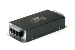 在庫品 TDK-Lambda RTHN-5010 ノイズフィルタ ブロック端子 三相高減衰・高電圧パルス対応・低背 三相三線式 500V 10A