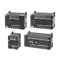 オムロン CP1L-M60DT-A トランジスタ(シンク) CPUユニット USBポート搭載タイプ 60点(入力36点出力24点)タイプ メモリ容量10Kステップ AC電源