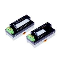 オムロン DRT2-DA02 アナログ出力ターミナル 出力2点 端子台接続 DINレール取付け