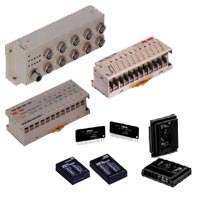 オムロン B7AS-T6B1 リンクターミナルシリーズ 16点タイプ(入力用) NPN対応入力 伝送遅延時間標準(TYP.19.2ms) (+-)交互 ねじ締端子