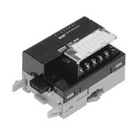 オムロン XWT-OD16 CompoNet拡張ユニット 出力16点 NPN対応 ねじ端子 DINレール取付可