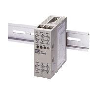 オムロン K3SC-10 AC/DC24 通信変換器 RS-232C、USB⇔RS-422/485通信コンバー RS-232C、USB ⇔ RS-485(半2重) RS-232C、USB ⇔ RS-422(全2重) USB ⇔ RS-232C(全2重) サイズ30(W)×80(H)×78(D) DINレール取りつけ