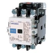 三菱電機 S-N125 AC100V 電磁接触器 2a2b