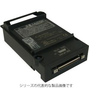 三菱電機 GT15-QBUS QCPU(Qモード)/モーションコントローラCPU(Qシリーズ)用 バス接続(1ch)ユニット標準モデル