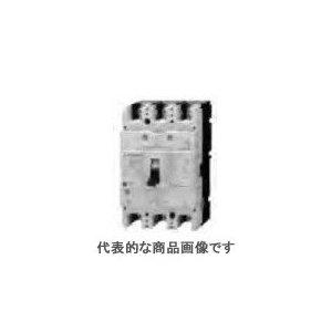 三菱電機 NV63-CV 3P 60A 1.2.500MA 漏電ブレーカ NV-Cクラス(経済品) 漏電遮断器(漏電ブレーカ)