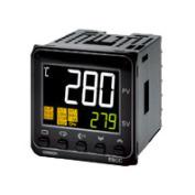 オムロン E5CC-CX2ASM-000 48×48mm 電圧出力(SSR駆動用)補助出力2点 AC100~240V ねじ端子台タイプ マルチ入力 温度調節器(デジタル調節計)