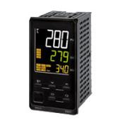 在庫品 オムロン E5EC-QX2DSM-011 48×96mm 電圧出力(SSR駆動用)補助接点2 AC/DC24V ねじ端子台タイプ マルチ入力 温度調節器(デジタル調節計)