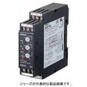 オムロン K8AK-AS2 100-240VAC 単相電流リレー 整定範囲AC/DC0.1~1A、AC/DC0.5~5A、AC/DC0.8~8A 出力形態1c接点出力
