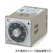 オムロン E5C2-R20K AC100-240 0-200 48×48mm リレー出力ON/OFF動作 熱電対K(CA)入力 8ピン 電子温度調節器(アナログ設定)