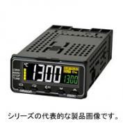 在庫品 オムロン E5GC-QX1A6M-000 48x24mm 電圧出力(SSR駆動用)補助接点1 AC100~240V ねじ端子台タイプ マルチ入力 RS-485