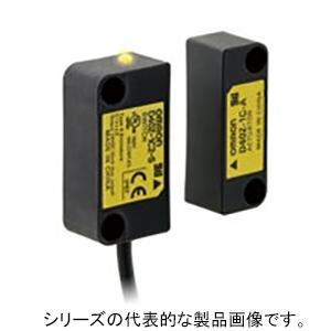オムロン D40Z-1C5 小形非接触式ドアスイッチ フォトカプラ出力 LED表示 ケーブル長5m