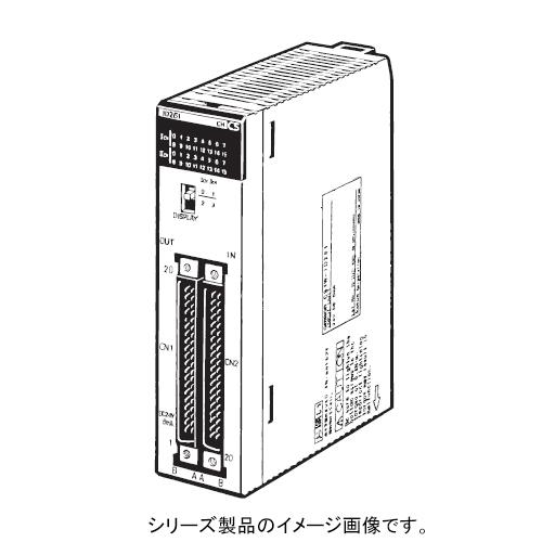 在庫品 オムロン CS1W-MD261 コネクタ方式 基本I/Oユニット DC入力/トランジスタ出力ユニット 入力32点(DC24V) 出力32点シンクタイプ(DC12~24V)