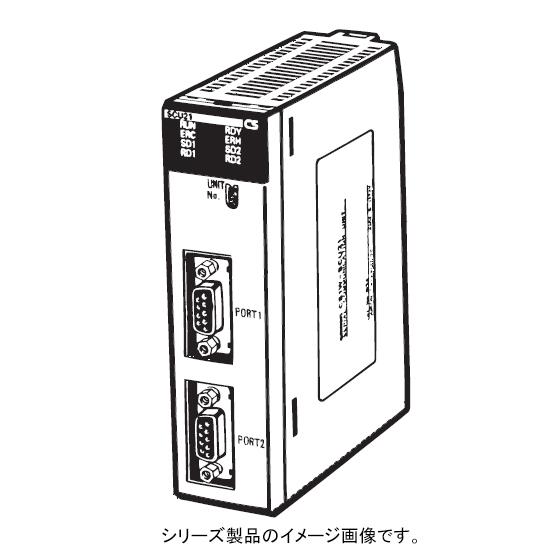 オムロン CS1W-SCU31-V1 シリアルコミュニケーションユニット RS-422A/485ポート×2