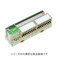 オムロン DRT2-ID16TA リモートI/Oターミナル(3段端子台タイプ) 入力用 NPN対応(+)コモン 16点 端子台接続 DINレール取付け