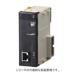 オムロン CJ1W-NC281 EtherCAT対応位置制御ユニット 2軸