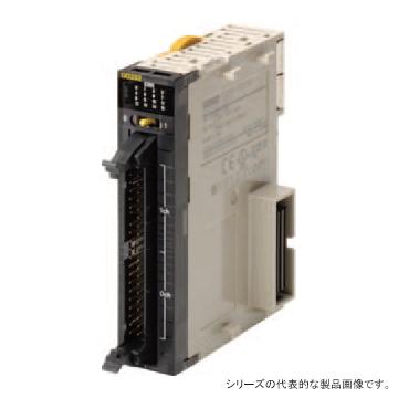 オムロン CJ1W-OD232 トランジスタ出力ユニット ソースタイプ 出力32点 16点1コモン MILコネクタ