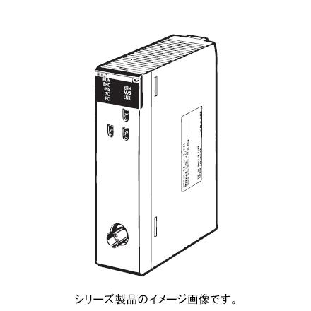 在庫品 オムロン CS1W-SLK21 SYSMAC LINKユニット 同軸タイプ