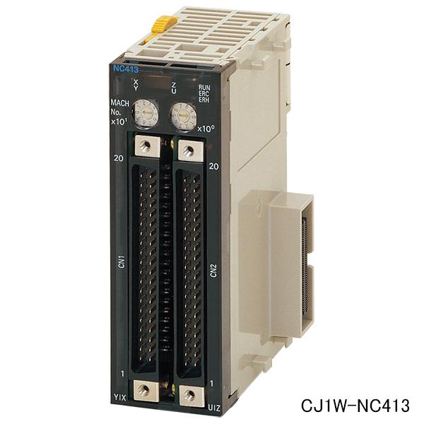 在庫品 オムロン CJ1W-NC213 位置制御ユニット パルス列オープンコレクタ出力タイプ 2軸