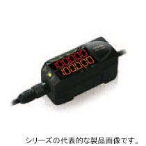 オムロン ZX2-LDA11 2M スマートセンサ レーザ変位センサ(CMOSタイプ)用アンプユニット NPN出力