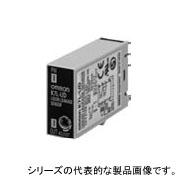 オムロン K7L-UD 長距離配線用 センサ断線検出機能あり 漏液位置検出器 アンプ DC12~24V 8ピン ねじ端子台ソケット用