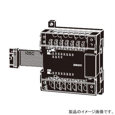 在庫品 オムロン CP1W-16ET 小型PLC 拡張I/Oユニット 出力16点 トランジスタ(シンク)