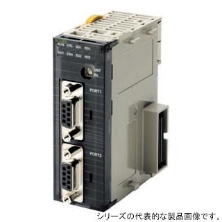 オムロン CJ1W-SCU22 小型PLC SYSMACシリーズ シリアルコミュニケーションユニット 高速タイプ RS-232Cx2ポート