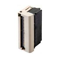 在庫品 オムロン CJ1W-AT411 CQM1(H)シリーズ 端子台変換アダプタ 18ピン端子台標準タイプ