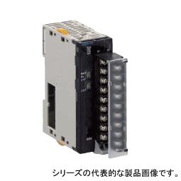 オムロン CJ1W-AD04U プロセス入力ユニット フルマルチ入力 入力点数4点 外部接続 脱着式端子台