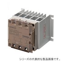 在庫品 オムロン G3PE-215B-3 DC12-24 ヒータ用ソリッドステート・コンタクタ トライアック出力形(ヒータ用) 入力電圧DC12~24V 3a 出力15A AC100~240V ゼロクロス機能 動作表示 ネジ端子