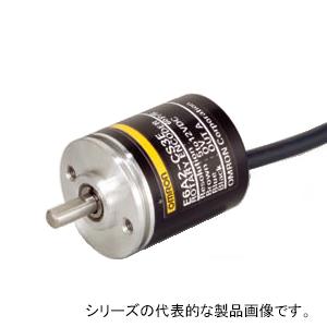 在庫品 オムロン E6C2-CWZ6C 60P/R 2M ロータリーエンコーダ インクリメンタル形 外径φ50 電源電圧DC5V~24V オープンコレクタ出力(NPN出力) コード引き出しタイ プ (2m)
