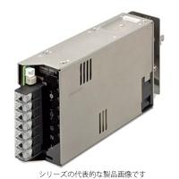 オムロン S8FS-G30024CD ユニット電源 カバー付きタイプ 入力 AC100~240V 容量 300W 出力 DC24V 端子台 (ねじ端子) DINレール取りつけ 高調波電流規制