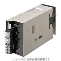 オムロン S8FS-G60048C ユニット電源 カバー付きタイプ 入力 AC100~240V 容量 600W 出力 D48V 端子台 (ねじ端子) 高調波電流規制