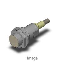 オムロン E2E-X5Y1 5M スタンダードタイプ近接センサ シールド M18×1mm 交流2線式 検出距離5mm 動作モードNO 交流2線式 コード引き出しタイプ(5m)
