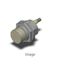 在庫品 オムロン E2E-X10Y1 5M スタンダードタイプ近接センサ シールド M30×1.5mm 交流2線式 検出距離10mm 動作モードNO 交流2線式 コード引き出しタイプ(5m)